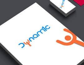 #143 untuk Design a Logo for Dynam1c oleh vishnuvs619