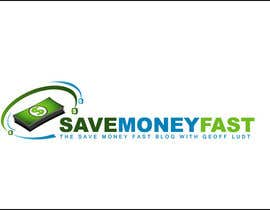"#115 untuk Design a Logo for the ""Save Money Fast Blog"" oleh GoldSuchi"