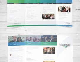 #6 para Brochure Design por jacelevasco