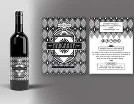 "#19 for Create a Series of ""Art-Deco"" Product Labels and Banners for a Beverage company by m99"
