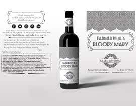 "#33 for Create a Series of ""Art-Deco"" Product Labels and Banners for a Beverage company by Mustafawadiwala"