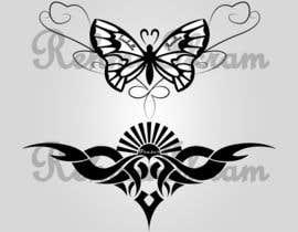 #10 cho I need some Graphic Design for Tattoos bởi rehmaikram