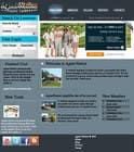 Graphic Design Contest Entry #26 for ReDesign for AgentNation.com - Interactive, social, marketing site for Real Estate Pros!