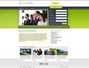 Graphic Design Konkurrenceindlæg #28 for ReDesign for AgentNation.com - Interactive, social, marketing site for Real Estate Pros!