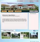 Bài tham dự #11 về Graphic Design cho cuộc thi ReDesign for AgentNation.com - Interactive, social, marketing site for Real Estate Pros!