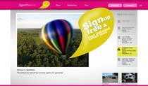 ReDesign for AgentNation.com - Interactive, social, marketing site for Real Estate Pros! için Graphic Design2 No.lu Yarışma Girdisi