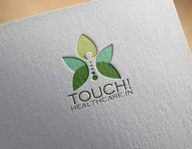 #22 untuk Design a Logo for Touch! Healthcare                       URGENT A Healthcare & Cosmetic Products manufacturing/promoting company  i may award ongoing project to winner If happy. oleh stojicicsrdjan