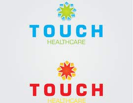#30 untuk Design a Logo for Touch! Healthcare                       URGENT A Healthcare & Cosmetic Products manufacturing/promoting company  i may award ongoing project to winner If happy. oleh strezout7z