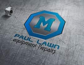 mohamedibrahim3 tarafından Design a Logo for Lawn Mower Repair Shop için no 26
