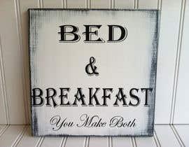 #30 untuk Small Bed & Breakfast Theme oleh fb5408131cd9258
