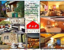 #25 untuk Small Bed & Breakfast Theme oleh shifa882