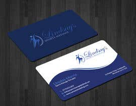 #12 for Design a Logo and Business card af patitbiswas