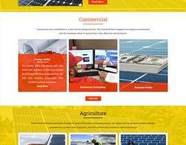 #11 for Design a Website Mockup af ravinderss2014