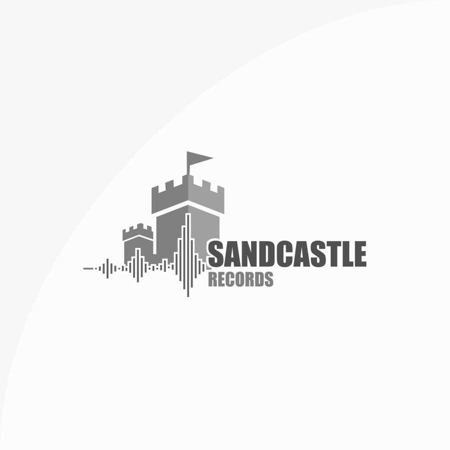 Inscrição nº                                         83                                      do Concurso para                                         Sandcastle Records