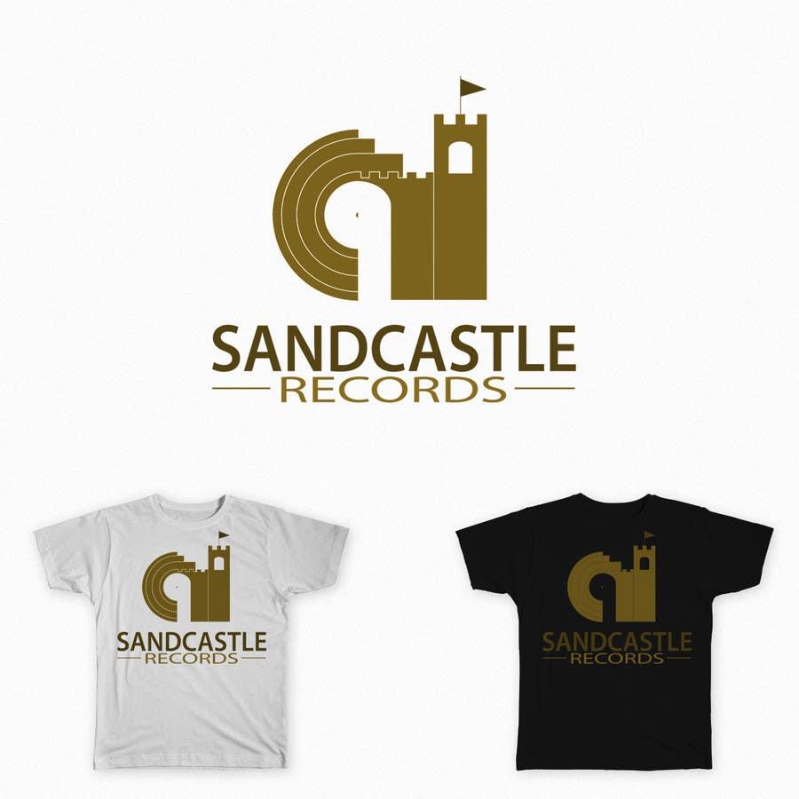 Inscrição nº                                         42                                      do Concurso para                                         Sandcastle Records