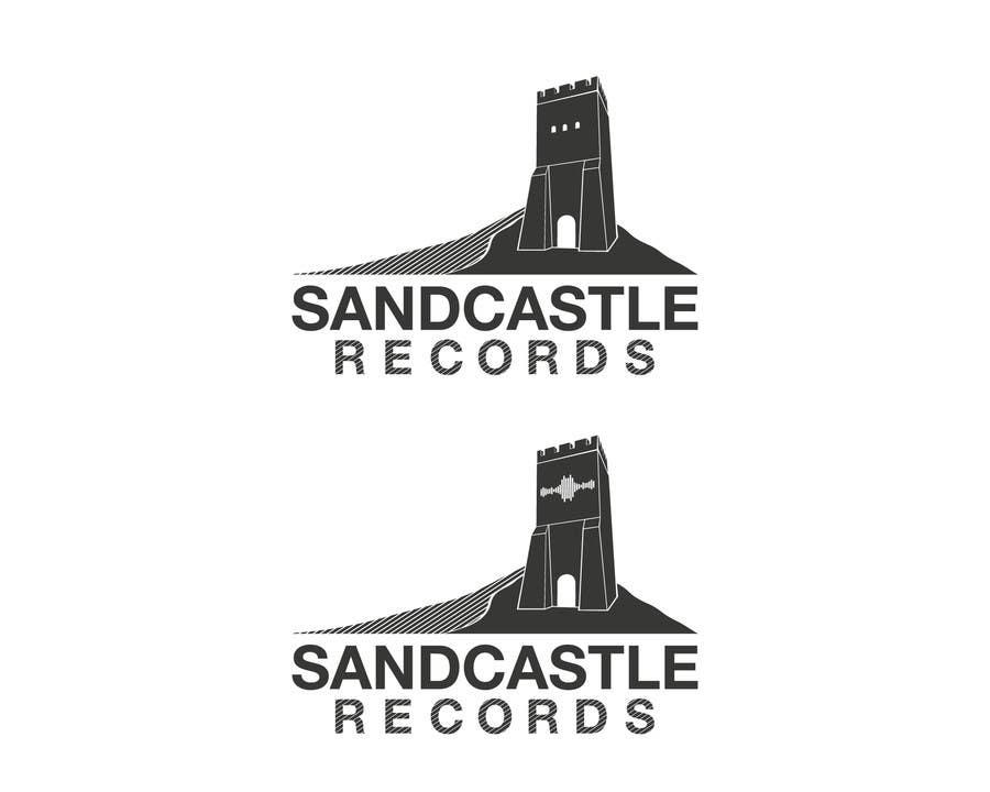 Inscrição nº                                         64                                      do Concurso para                                         Sandcastle Records