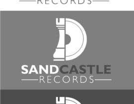 #11 para Sandcastle Records por LucianCreative