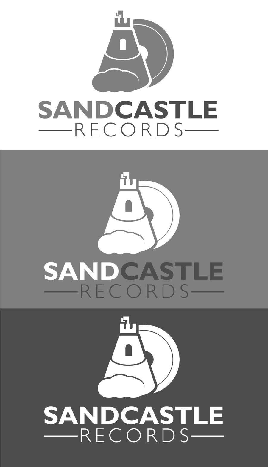 Inscrição nº                                         70                                      do Concurso para                                         Sandcastle Records