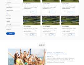 #11 สำหรับ Design a Website Mockup โดย adixsoft