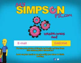 #22 for Design a website coming soon / landing page / under construction page af silograss33