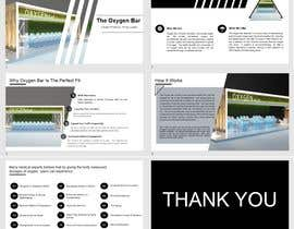 #21 for Beautifully design a Powerpoint template & PDF document for a company profile. by hasippt