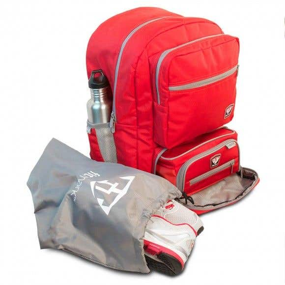 Proposition n°70 du concours Does a minimalist travel backpack