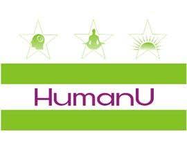 nº 49 pour HumanU needs a logo! par zippo33
