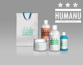 nº 50 pour HumanU needs a logo! par cjsevilleja
