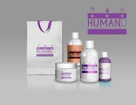 nº 52 pour HumanU needs a logo! par cjsevilleja