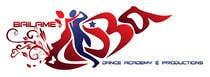 Bài tham dự #75 về Graphic Design cho cuộc thi Logo Design for BailameCuba Dance Academy and Productions