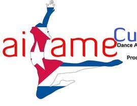 #37 para Logo Design for BailameCuba Dance Academy and Productions de desniper