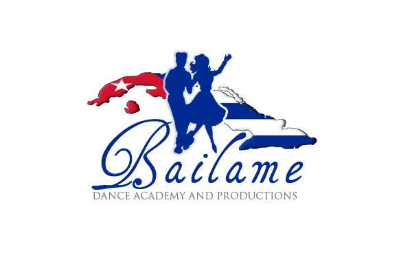 Contest Entry #                                        178                                      for                                         Logo Design for BailameCuba Dance Academy and Productions