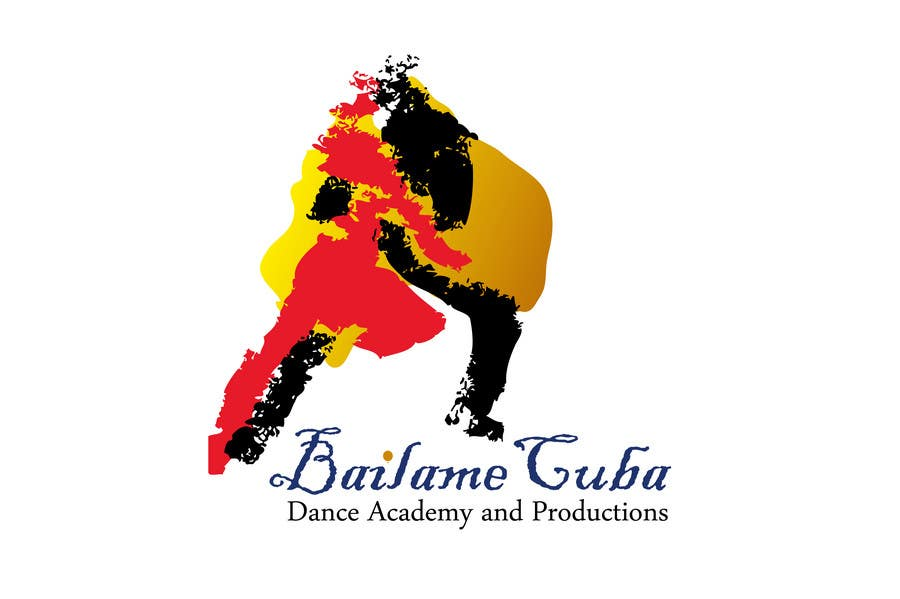 Contest Entry #                                        64                                      for                                         Logo Design for BailameCuba Dance Academy and Productions