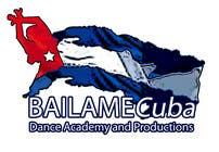 Graphic Design Entri Kontes #95 untuk Logo Design for BailameCuba Dance Academy and Productions