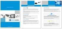 Graphic Design Entri Peraduan #39 for Graphic Design for Company profile