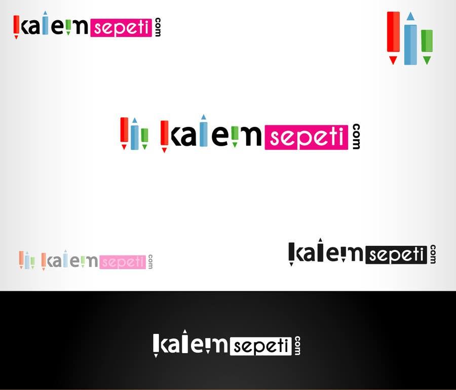 Contest Entry #60 for Logo Design for kalemsepeti.com