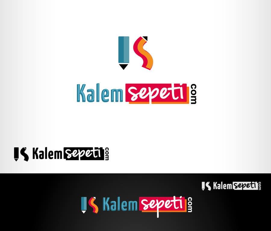Конкурсная заявка №83 для Logo Design for kalemsepeti.com