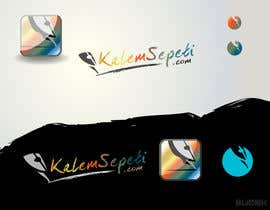 #125 for Logo Design for kalemsepeti.com by rolandhuse