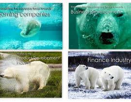 Nro 13 kilpailuun Draw some Polar Bears! käyttäjältä aarushvarma