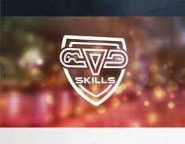 #86 für Design eines Logos / PVP SKILLS von mailla