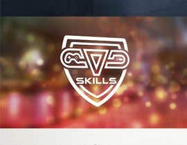 #86 for Design eines Logos / PVP SKILLS by mailla