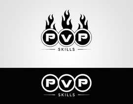 #26 for Design eines Logos / PVP SKILLS by Anthuanet
