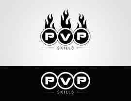 #26 für Design eines Logos / PVP SKILLS von Anthuanet