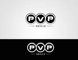 #48 for Design eines Logos / PVP SKILLS by Anthuanet