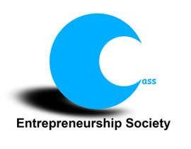 #5 para Logo Design for Cass Entrepreneurship Society por knightwardesign