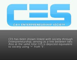 #20 para Logo Design for Cass Entrepreneurship Society por ktarun30
