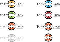 Graphic Design Inscrição do Concurso Nº128 para Logo Design for Tonya Colson Photography