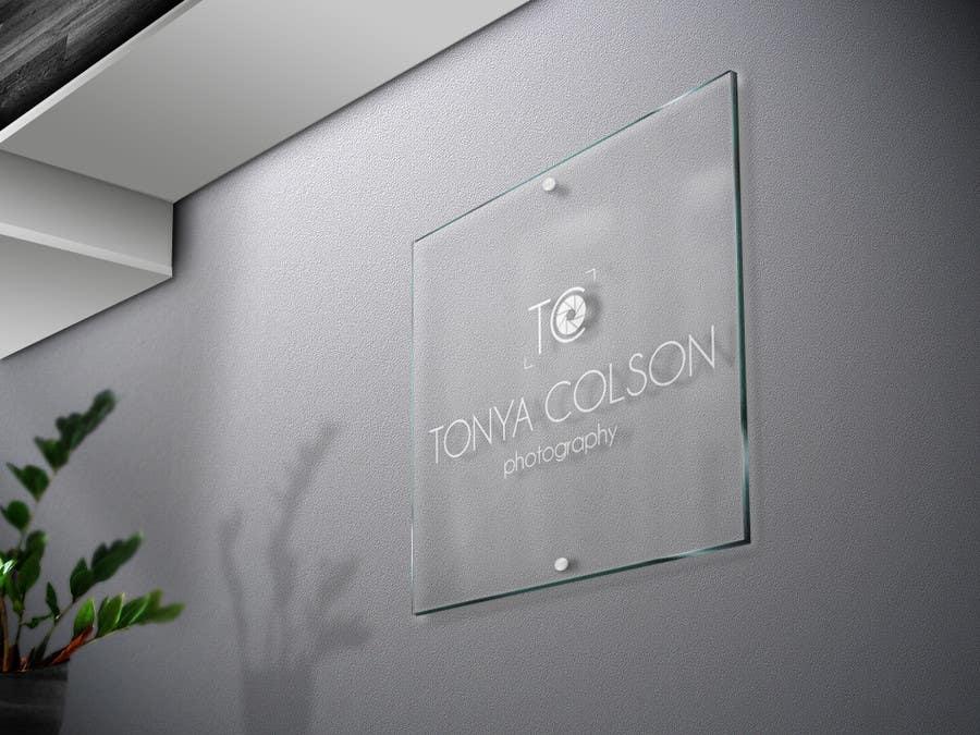 Inscrição nº 98 do Concurso para Logo Design for Tonya Colson Photography