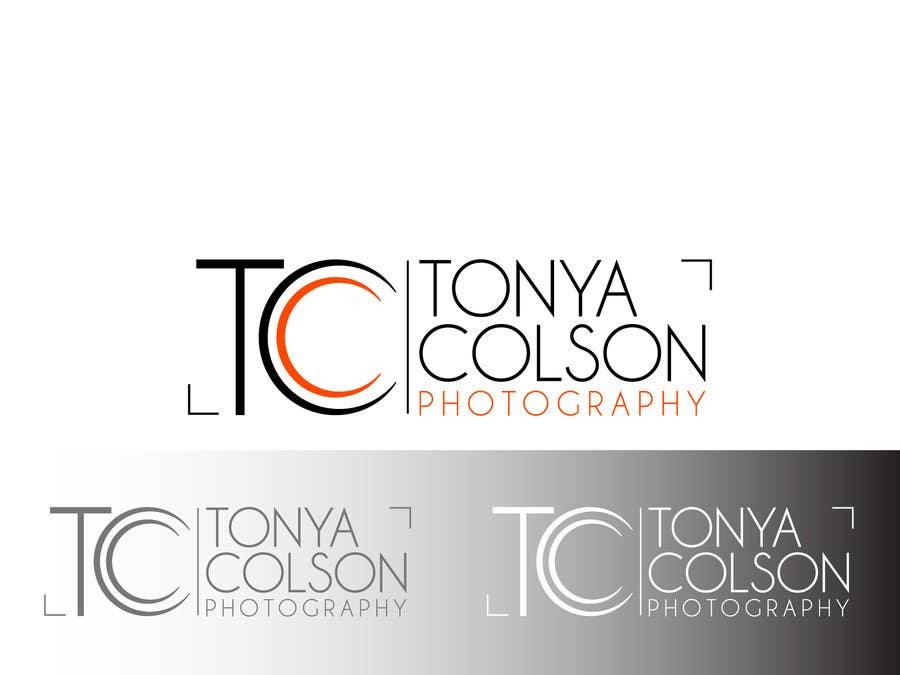 Konkurrenceindlæg #168 for Logo Design for Tonya Colson Photography