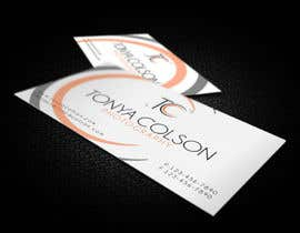#182 for Logo Design for Tonya Colson Photography by maksocean
